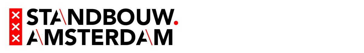 Standbouw.Amsterdam Logo