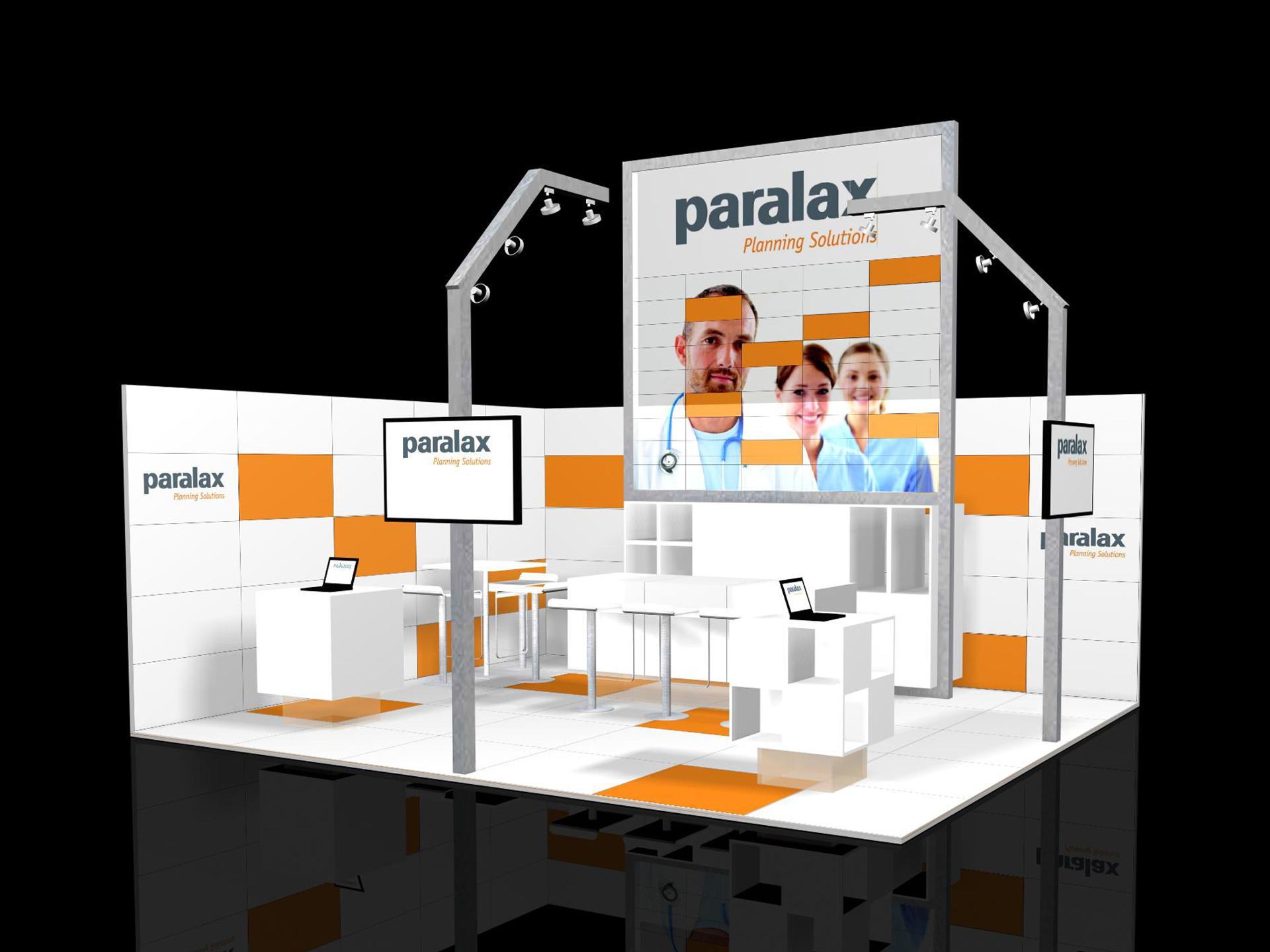 Paralax - Standbouw.Amsterdam - portfolio
